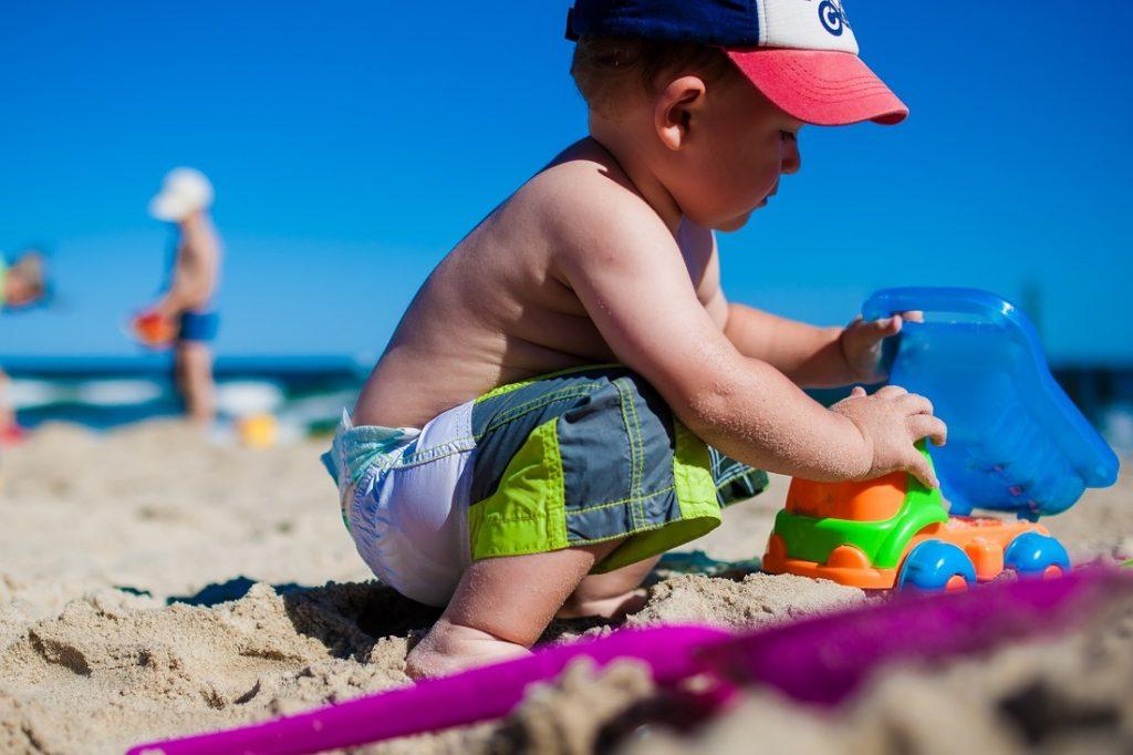 Comment apprendre aux tout-petits à se défendre ?