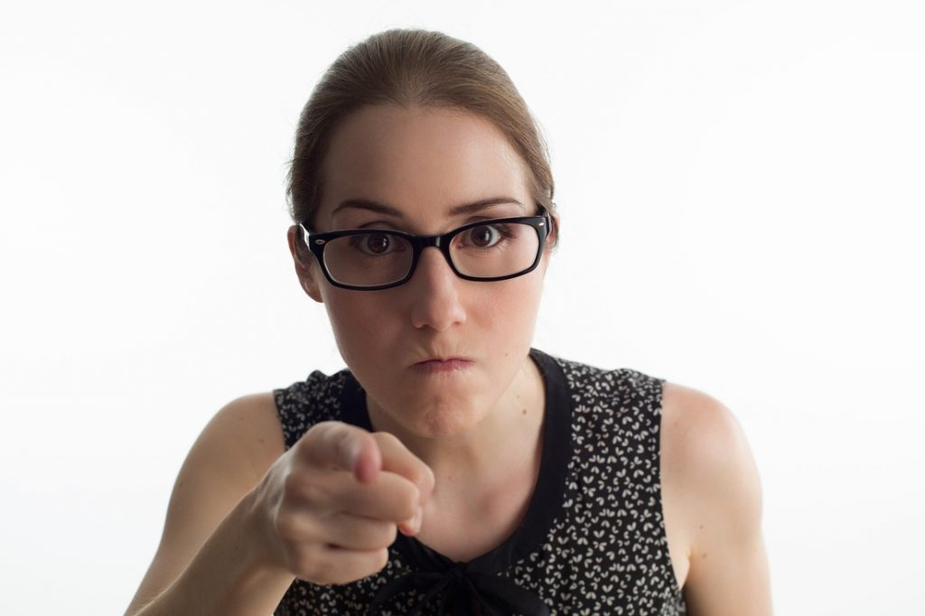Connaissez-vous vos points sensibles?