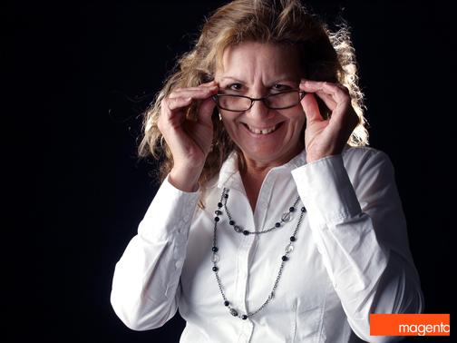 Marie-France Desrochers