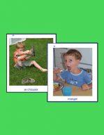 Imagier photos /actions