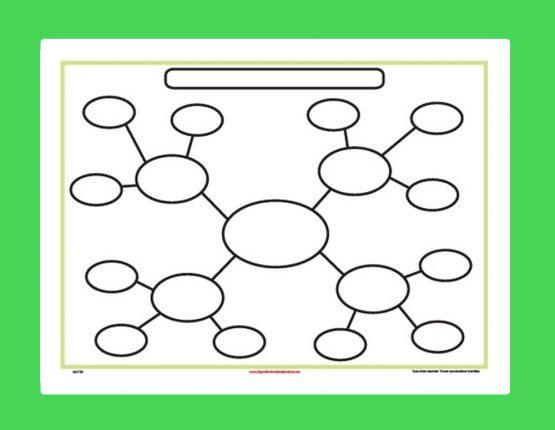 Affiche Organisateur graphique