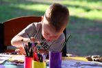 L'importance des arts plastiques pour le développement de l'enfant