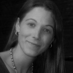 Annie Blouin, auteure