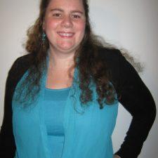 Caroline Simard, auteure