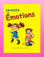 Imagier Émotions