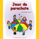 Jeux de parachutes par Lucie Brault Simard