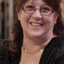 Lucie Brault Simard, auteure et conférencière