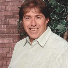 Sylvain Lacharité, auteur