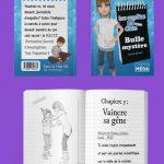 Les Enquêtes de Catou (tome 1), par Annie Blouin et Patrice Auger