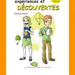 Activités Découvertes, par Caroline Simard, Primaire, Livres d'activités, PDF